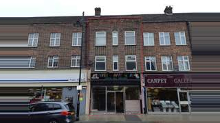 Primary Photo of 21 Elm Parade Shops, Elm Park Avenue, Hornchurch, Essex, RM12 4SA