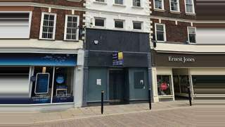 Primary Photo of 8 Northgate Street Gloucester GL1 1SE