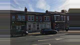 Primary Photo of 229-231 Bramhall Lane, Stockport, Greater Manchester, SK2 6JF