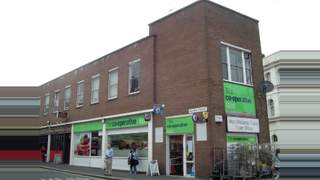 Primary Photo of 42 Queen Street, Wolverhampton, WV1 3JW