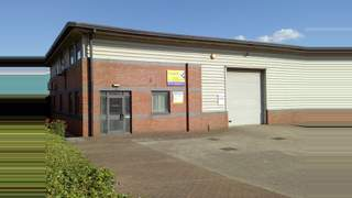 Primary Photo of Unit 14 Riverside Court, Don Road, Sheffield, S9 2TJ