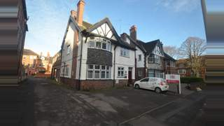 Primary Photo of 1B Salisbury Road, LEICESTER, LE1 7QR