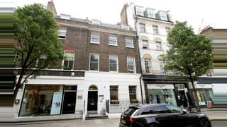 Primary Photo of At 5 Percy Street, Fitzrovia, W1T 1DG
