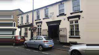 Primary Photo of 8-10 Person Office, Assembly House 34-38 Broadway, Maidenhead, Berkshire, SL6 1LU