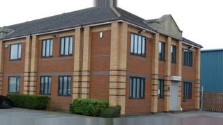 Primary Photo of Suite D, Annie Reed Court, Annie Reed Road, Beverley, East Yorkshire HU17 0LF