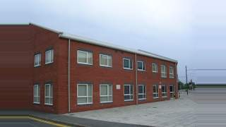 Primary Photo of Unit 109, Shore Road, Woodside CH41 1EP