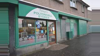 Primary Photo of Poltonhall Stores