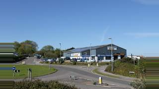 Primary Photo of Powells Garage, Unit 25, Barncoose Industrial Estate, Redruth, Cornwall