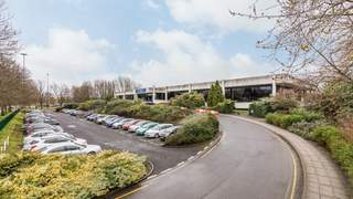 Primary Photo of Boots Campus, Nottingham, Nottinghamshire, NG90 1BS