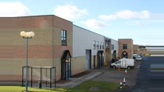 Primary Photo of Units from 3, 500 sq.ft, Enterprise City, Spennymoor, County Durham, DL16 6JF