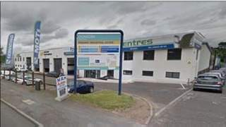 Primary Photo of Ringway Industrial Estate, Eastern Ave, Lichfield WS13 7SF