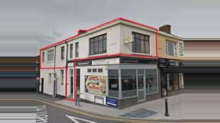 Primary Photo of First Floor, 2 Clifton Road, Manchester, M25 3HQ
