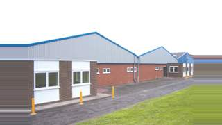 Primary Photo of Building 62 Bays 3 and 4, Pensnett Estate, Black Country, Kingswinford, West Midlands, DY6 7XT