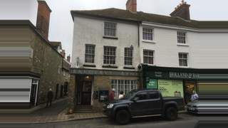 Primary Photo of High Street, Shaftesbury, Dorset, SP7 8JD
