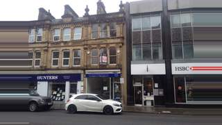 Primary Photo of North Street, Keighley, West Yorkshire, BD21