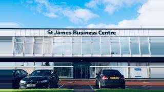 Primary Photo of St James Business Centre Junction 29 Linwood Road Paisley, Glasgow PA3 3AT