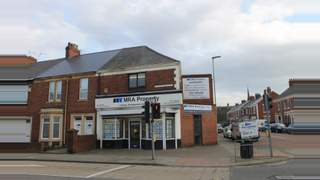 Primary Photo of 1 Victoria Road East, Hebburn, NE31 1XG