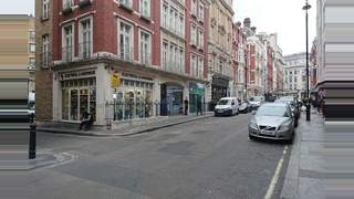 Primary Photo of 32 Maddox St, Mayfair, London W1S 1PU