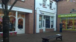 Primary Photo of Unit 9, 9 silver walk, leicester