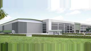 Primary Photo of London Medway Commercial Park, Plot 1, Stoke Road, Medway, ME3 9ND