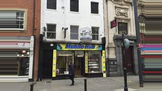 Primary Photo of 11 High Street, Doncaster, DN1 1ED