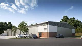 Primary Photo of Phase 3, Tolladine Road, Worcester, Worcestershire, WR4 9PT