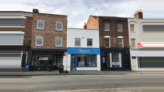 Primary Photo of 7a Worcester Street Gloucester GL1 3AJ