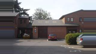Primary Photo of Unit 6, Langley Business Court, Worlds End, Beedon, Newbury, West Berkshire, RG20 8RY