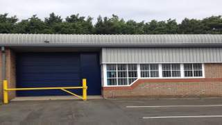 Primary Photo of 16 Noble Street, Noble Street Industrial Estate, Newcastle, NE4 7PD