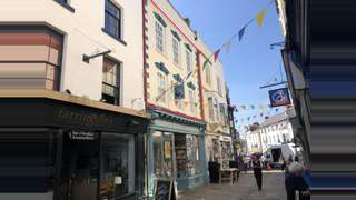 Primary Photo of Upper Floors, 5 Church Street, Monmouth, NP25 3BX