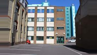 Primary Photo of 1st Floor, 1 Union Street, Luton, LU1 3AN