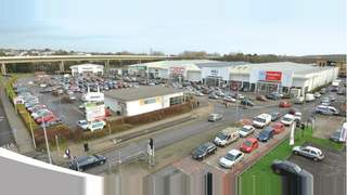 Primary Photo of Avenue Retail Park, Newport Road, Cardiff