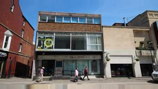 Primary Photo of Ground and Lower Ground Floor, 23A St. Aldate Street, Gloucester, Gloucestershire GL1