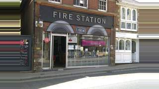 Primary Photo of The Old Fire station, High Street, Crowborough, East Sussex, TN6 2QB