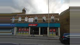 Primary Photo of 45a High St, Cheshunt, Waltham Cross EN8 0BS