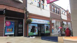 Primary Photo of Unit 19, Prince Bishops Shopping Centre, Durham, DH1 3UJ