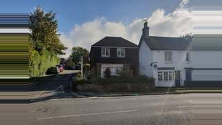 Primary Photo of 83A High Street, Billingshurst, West Sussex, RH14 9QX