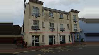 Primary Photo of 21 Alfred St, Neath SA11 1EF