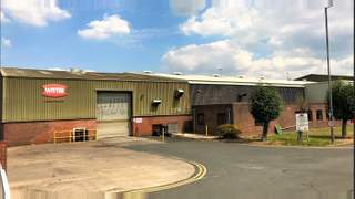 Primary Photo of 6-11 Drome Road, Deeside Industrial Park, Deeside CH5 2NY