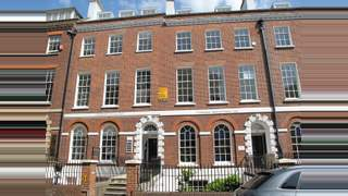 Primary Photo of Southernhay Court Southernhay East, 33 Southernhay E, Exeter EX1 1NX