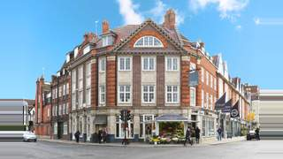 Primary Photo of 241 Fulham Road, Chelsea, London SW3 6HY