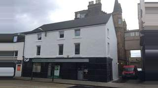Primary Photo of Prominent Retail/Office, Oban