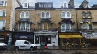 Primary Photo of First Floor, 115A Church Road, Hove, East Sussex, BN3 2AF