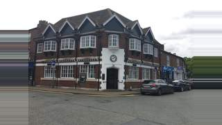 Primary Photo of 2 Canute Square, Knutsford, Macclesfield, Cheshire, WA16 6BJ