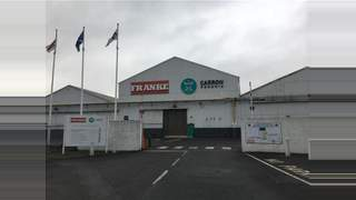 Primary Photo of West Carron Works Carron Phoenix Stenhouse Road, Falkirk Stirlingshire, FK2 8DR