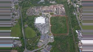Primary Photo of Riverside Retail Park, Aberdare CF44 0AH