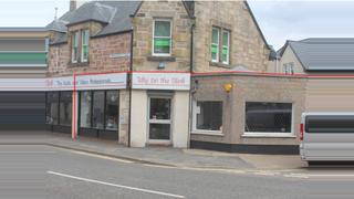 Primary Photo of Class-3 Hot Food Takeaway, 67 Tomnahurich St, Inverness, IV3 5DT