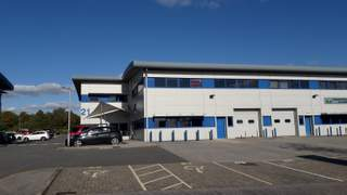 Primary Photo of Unit 20, Callywith Gate, Bodmin, Cornwall, PL31 2RQ