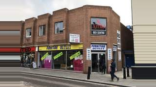 Primary Photo of 30 Printing Office Street, Doncaster, DN1 1TR
