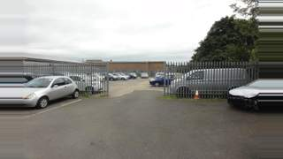 Primary Photo of Rare Opportunity To Acquire Car Parking/Storage Investment - Aldershot